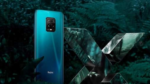 Xiaomi представила Redmi 10X і Redmi 10X Pro – бюджетні смартфони з 5G: характеристики та ціни