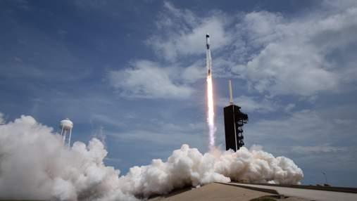 Акции космических компаний резко взлетели вверх после успеха миссии SpaceX и NASA: что известно