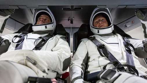Миссия Crew Dragon: известно когда корабль с астронавтами вернется на Землю
