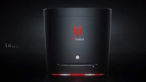 KFC потролила внешний вид PlayStation 5: остроумное видео