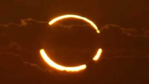 Сонячне затемнення 21 червня: коли і де можна побачити