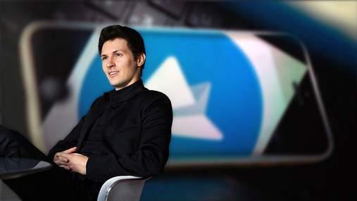 Дуров хоче судитись з Facebook: деталі скандалу