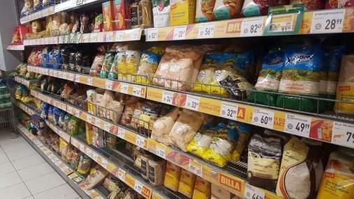 Заработал реестр розничных цен на товары первой необходимости: как это работает