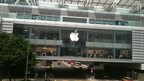 Apple может надолго закрепить статус самой дорогой: что отделяет ее от оценки в 2 трлн долларов
