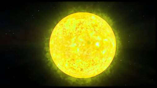 Відео дня: NASA показало зміни на Сонці за останні 10 років