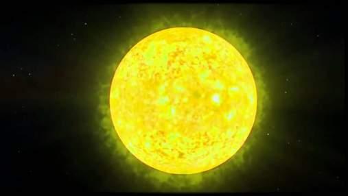 Видео дня: NASA показало изменения на Солнце за последние 10 лет
