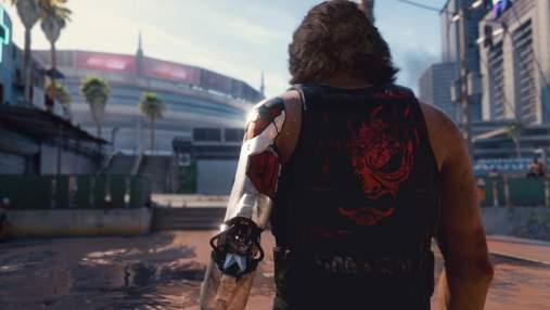 Netflix готує аніме на основі гри Cyberpunk 2077: що відомо