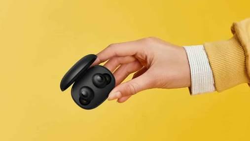 Беспроводные наушники Realme Buds Q: изысканный дизайн и доступная цена