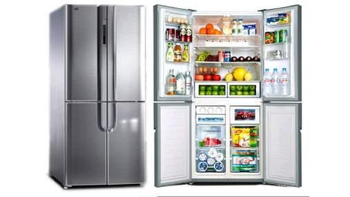 Холодильная и морозильная камеры: какая температура должна в них быть