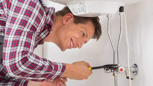 Как слить воду с бойлера: три несложных способа