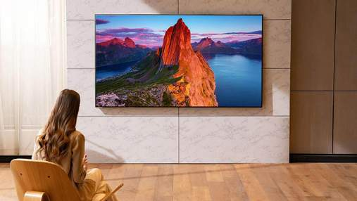 Лідер в технології 8К: на що здатні телевізори LG NanoCell 8K