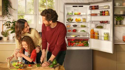 Инновации на страже здоровья: как хранить продукты свежими и питательными