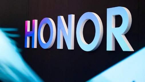 Honor готує технологію швидкої зарядки потужністю 200 Вт