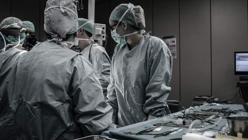 5G допоміг лікарям дистанційно провести операцію