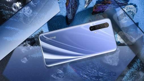 Революционная технология UltraDART: полная зарядка смартфона за 20 минут
