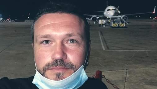Украинец вернулся из Испании и избежал обсервации: как он это сделал