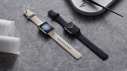 Оголошена дата глобальної версії смарт-годинника OPPO Watch