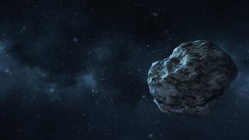 До Землі наближається астероїд 2009 PQ1: чи варто хвилюватись
