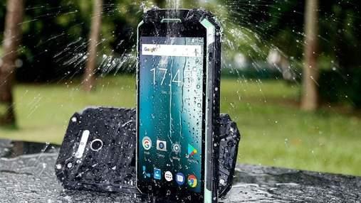 Що таке IP68: розбираємося в рівнях захисту і чому захищені телефони надійніші за звичайні
