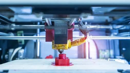 Новый метод 3D-печати значительно увеличит прочность деталей