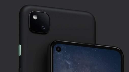 Google Pixel 4a: характеристики и цена долгожданного смартфона