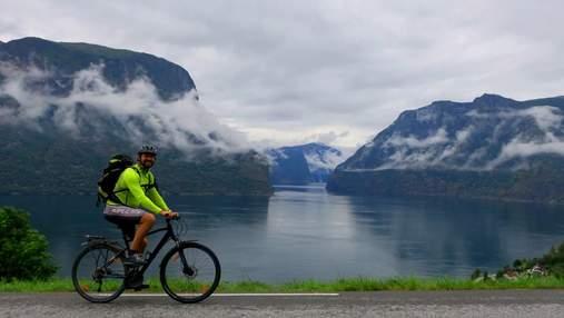 Навіщо вигадувати велосипед?