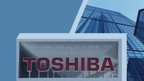 """Press """"F"""": Toshiba навсегда покидает рынок ноутбуков"""