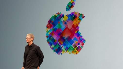 Тим Кук стал миллиардером, а рыночная стоимость Apple приблизилась к 2 трлн долларов