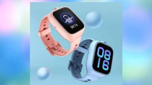 Xiaomi  випустила розумний дитячий годинник: що він вміє