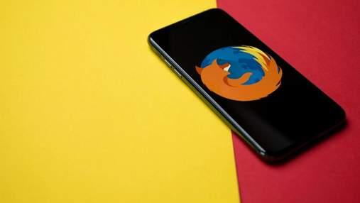 """Чутки: Mozilla пішла на угоду з Google для """"порятунку"""" Firefox"""