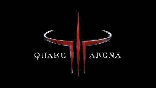 Bethesda роздає епохальну Quake III: Arena безкоштовно і назавжди