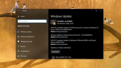 У Windows 10 повернулася одна зі зручних особливостей Windows 7