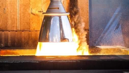 Ракетний двигун SpaceX Raptor обійшов за паливною ефективністю російський РД-701