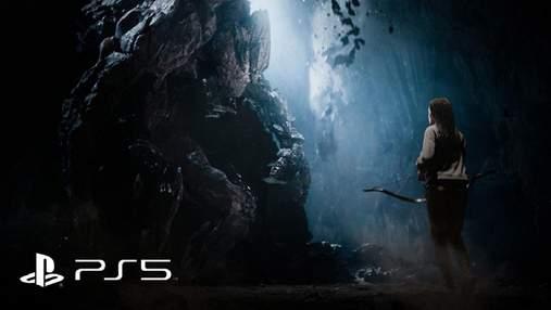 Sony представила первый рекламный ролик консоли PlayStation 5