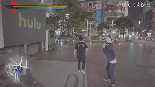 GTA на вулицях Японії: блогер вражаюче відтворює відеоігри у реальному житті – відео