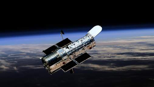 Найдетальніше зображення комети Neowise зробив телескоп Hubble
