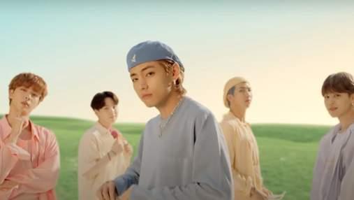 Южнокорейская группа BTS установила мировой рекорд на YouTube: видео