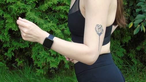 Realme Watch: новий розумний годинник за ціною фітнес-трекера