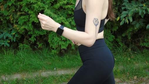 Realme Watch: новые умные часы по цене фитнес-трекера