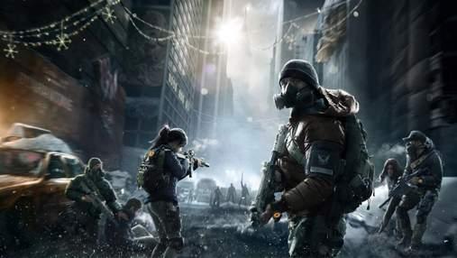 Ubisoft віддає першу The Division безкоштовно і назавжди