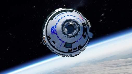 Boeing попытается еще раз запустить корабль Starliner на МКС в декабре