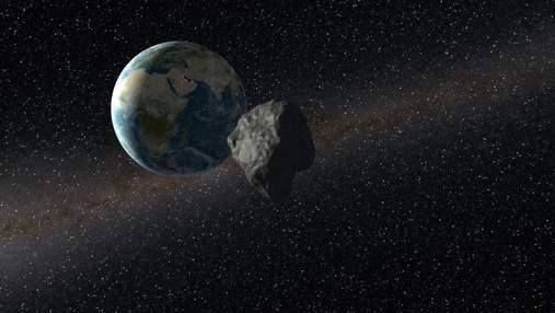 36-метровий астероїд наближається до Землі: чи варто панікувати