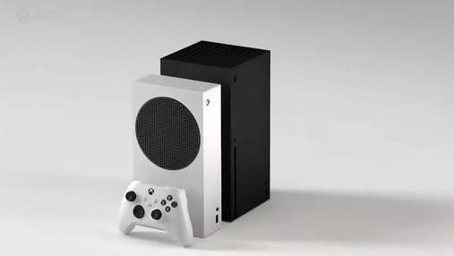 Деталі про Xbox Series S: дизайн, дата виходу і ціна – відео