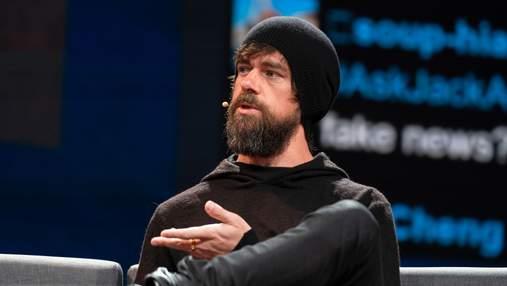Біткойн має стати валютою інтернету: засновник Twitter Джек Дорсі назвав аргументи