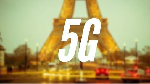 Хотят дебатов и правды: мэры крупных городов во Франции выступили против 5G