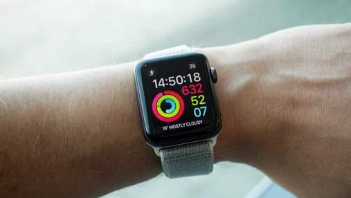 Бюджетний Apple Watch: з'явились деталі про доступну версію девайса