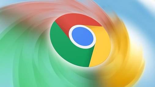 Новий інтерфейс Google Chrome для Android спростить роботу з браузером