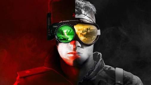 В Steam началась распродажа игр серии Command and Conquer со скидками до 75%