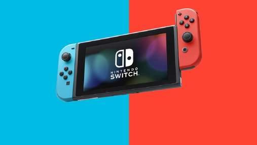 Скандал навколо Nintendo Switch: на компанію подають до суду через масові поломки Joy-Con