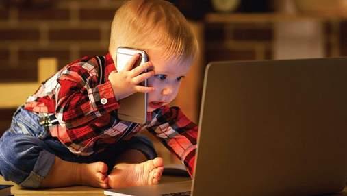 Электронное свидетельство о рождении уже доступно в Дии